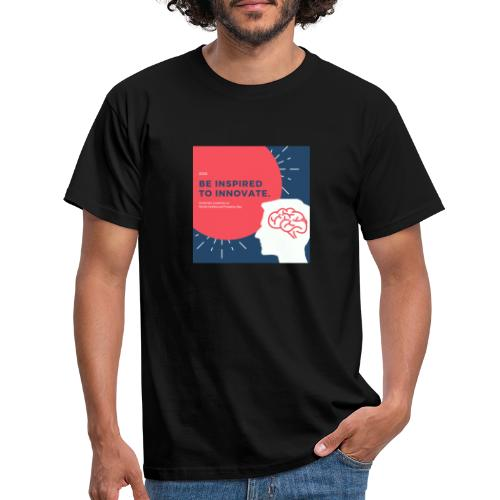 Inteligencia - Camiseta hombre