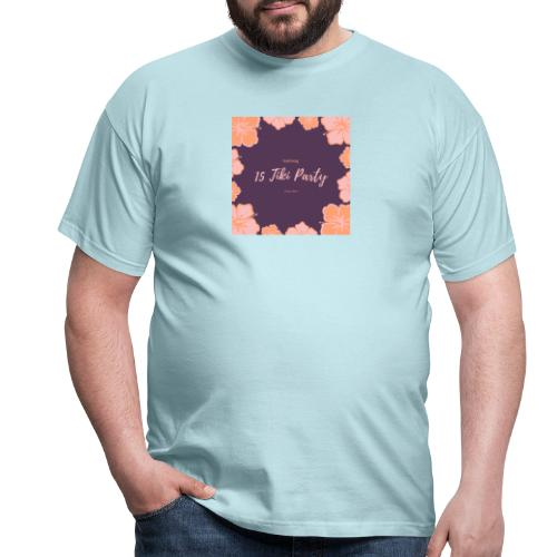 Tono - Camiseta hombre