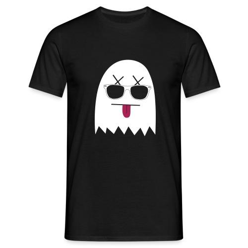 Ghosty - Männer T-Shirt
