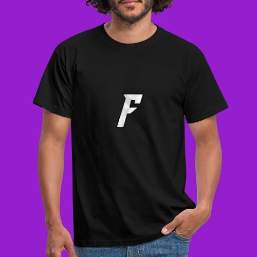 FurnaceGenerator Logo - Men's T-Shirt
