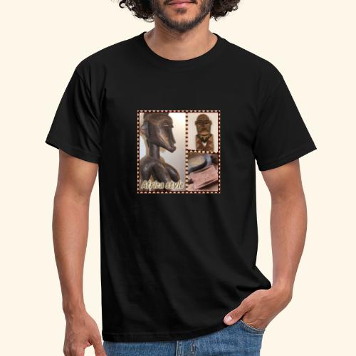 africastyle9 - T-shirt Homme