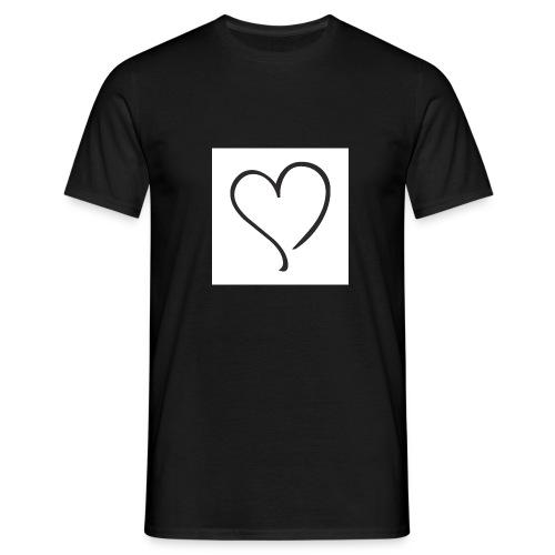 Comme de Garcon - Männer T-Shirt