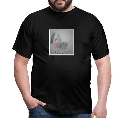 Koira - Miesten t-paita