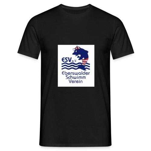 esv bildgroesse aendern - Männer T-Shirt