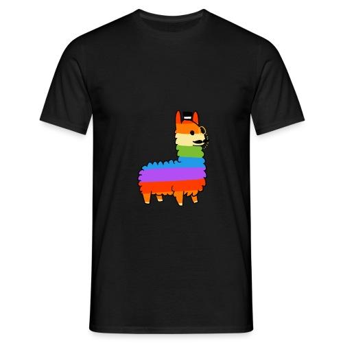 pumpermcsnickleheim by jealousapples d5ct6t1 png - Men's T-Shirt