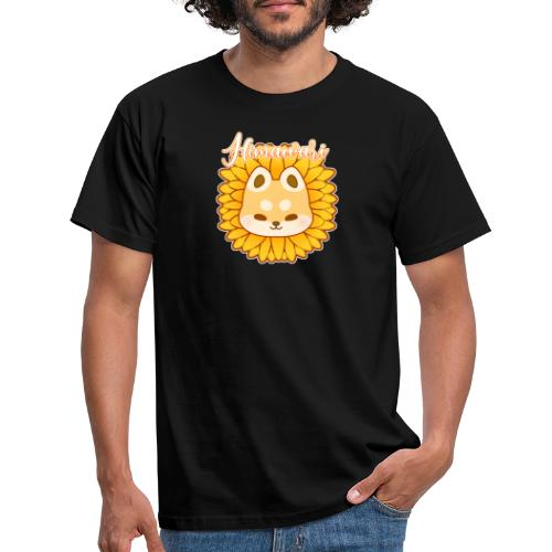 Himawari Logo - Men's T-Shirt