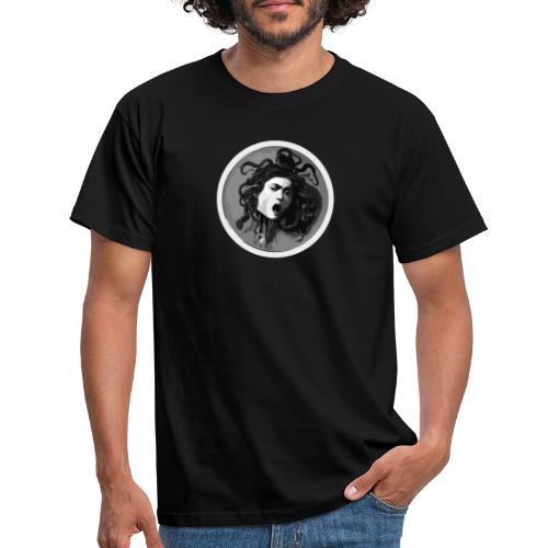 Medusa - T-shirt Homme