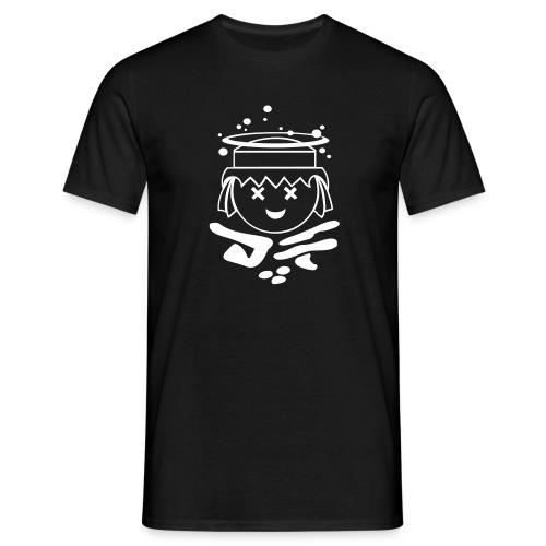 dfshirt 28092003 - Männer T-Shirt