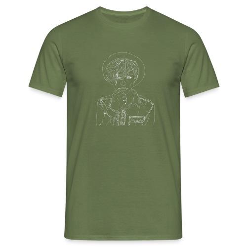 Grad - Men's T-Shirt