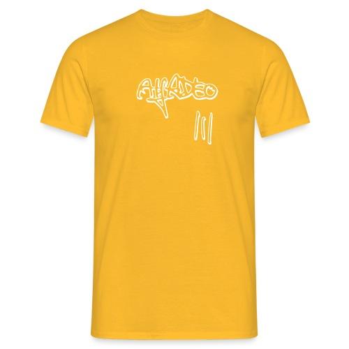 adpfade2klein - Men's T-Shirt