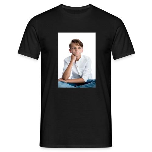 Sjonny - Mannen T-shirt