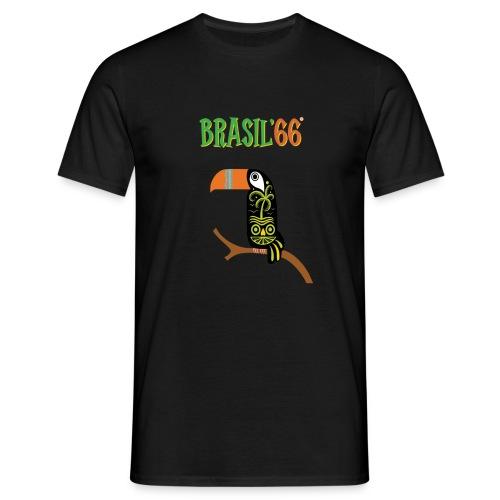 Brasil66 - T-skjorte for menn