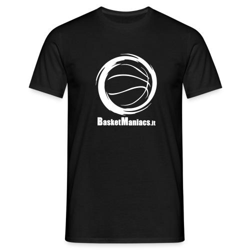 Basket Maniacs - Maglietta da uomo