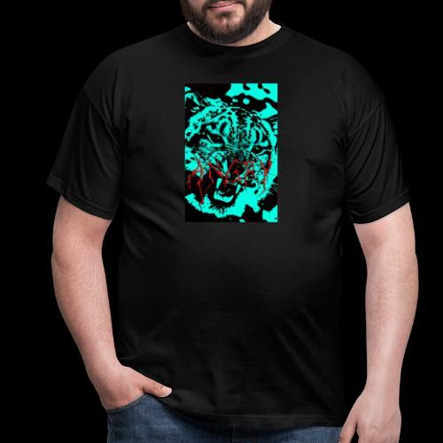 ANGRY - Männer T-Shirt