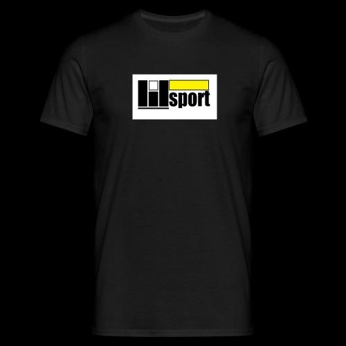 sports brand - Men's T-Shirt