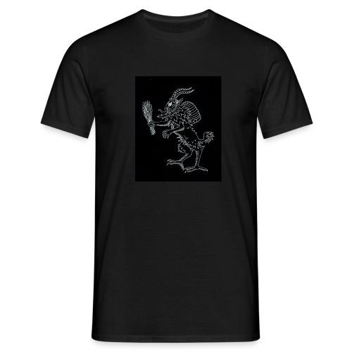 Krampus 2 - Men's T-Shirt
