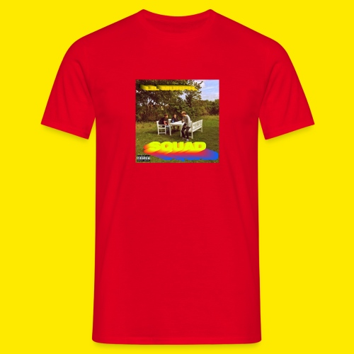 album squad jpg - Herre-T-shirt