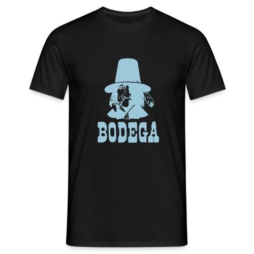 bodega4 - Männer T-Shirt