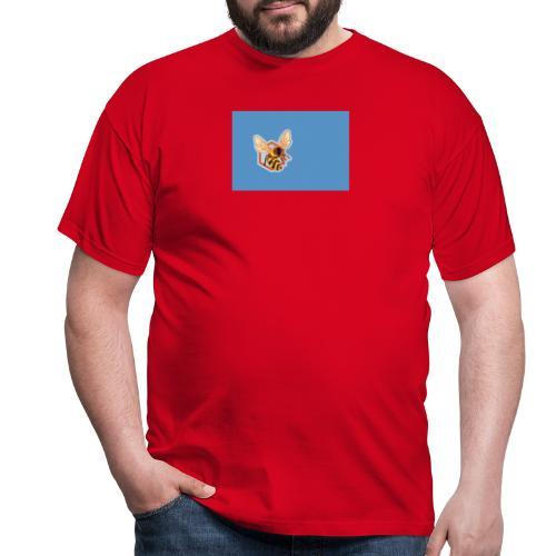 Bee United - Mannen T-shirt