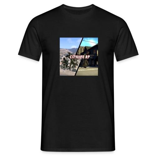 25520186 1487734038006238 33100251 n - T-shirt Homme