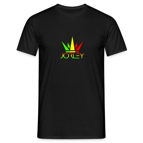 JorleYLogo4 - T-shirt Homme