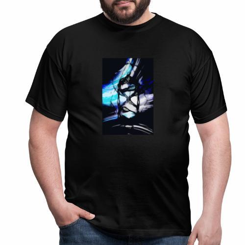 Reloj de los tiempos - Camiseta hombre