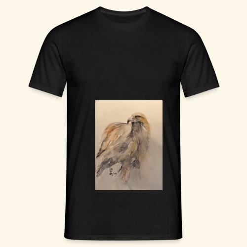 Kungsörnen svensk stolthet - T-shirt herr