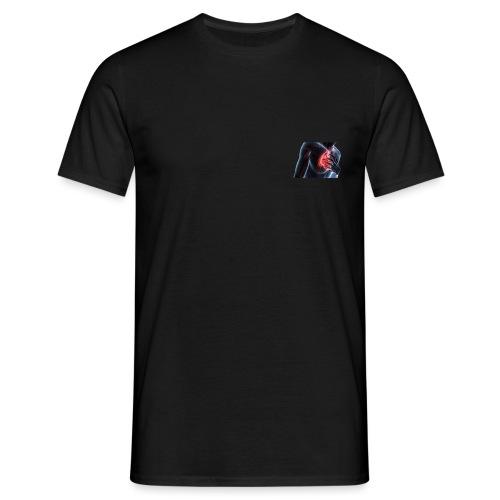 Gebrochenes Herz - Männer T-Shirt