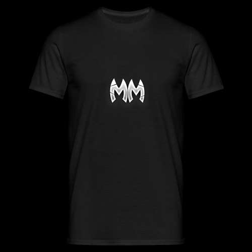 Marz Militia - Men's T-Shirt