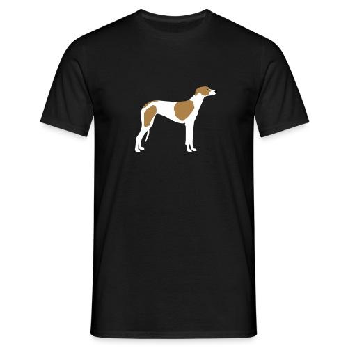 Magyar Agar - Männer T-Shirt