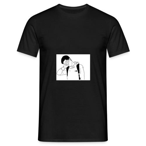 8BFEA18B D434 4747 A74E B04CA40F7BEA - T-shirt herr