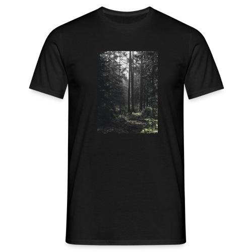 Forest - Männer T-Shirt