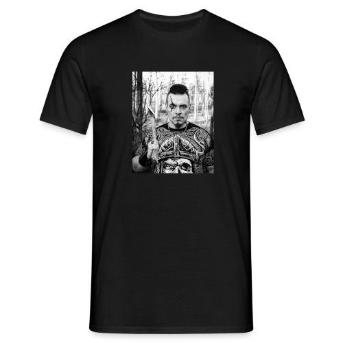 Viikinki - Miesten t-paita