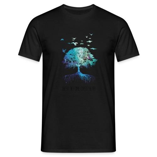 Men's shirt Next Nature Light - Men's T-Shirt