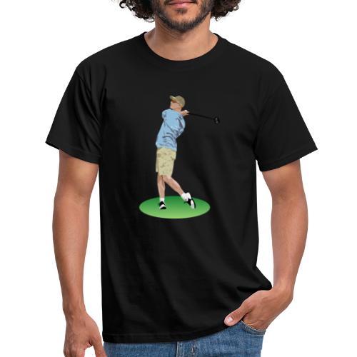 golf 23794 - Camiseta hombre