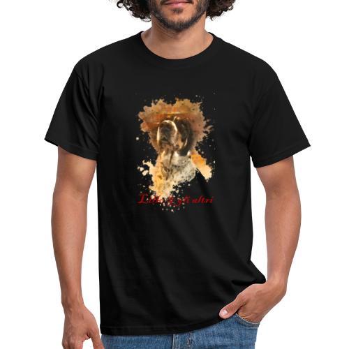 Lillo e gli altri - Maglietta da uomo