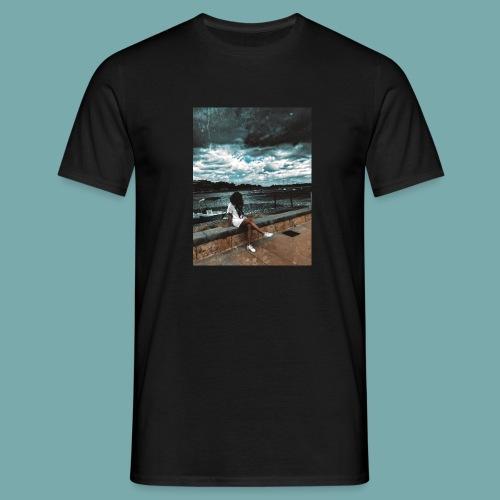 stormy - Männer T-Shirt