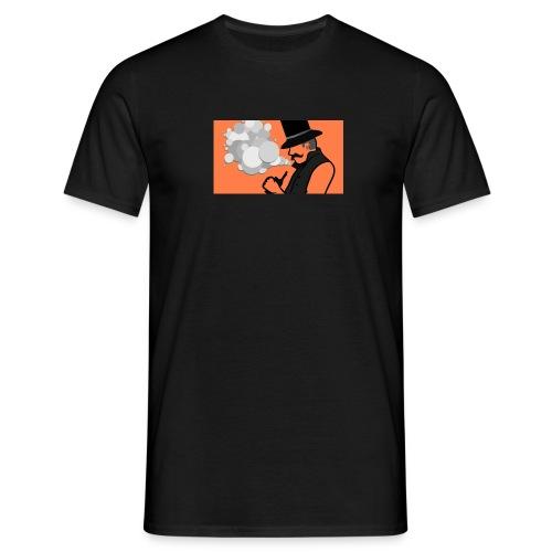 18423985 10213535469758500 2001096461860824261 n - Mannen T-shirt