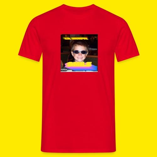 Album smile2 jpg - Herre-T-shirt