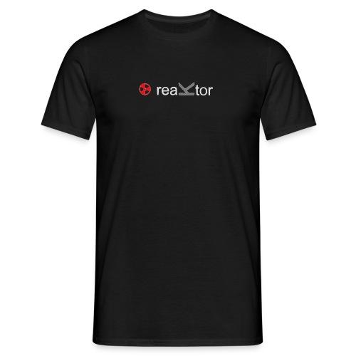 reaktorpng - Men's T-Shirt