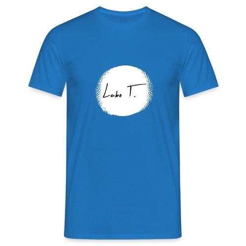 Labo T. - white - T-shirt Homme