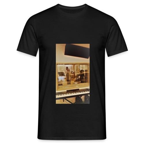 fan de caro - T-shirt Homme
