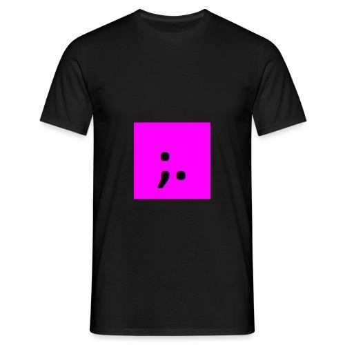 segelbert - Männer T-Shirt