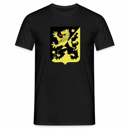 Skaraborg FTW - T-shirt herr