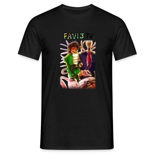 ShirtFinale png - Maglietta da uomo
