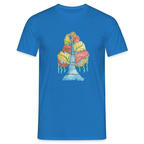 albero_alma_2015 - Maglietta da uomo