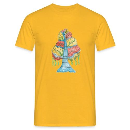 albero_alma_2015_2 - Maglietta da uomo