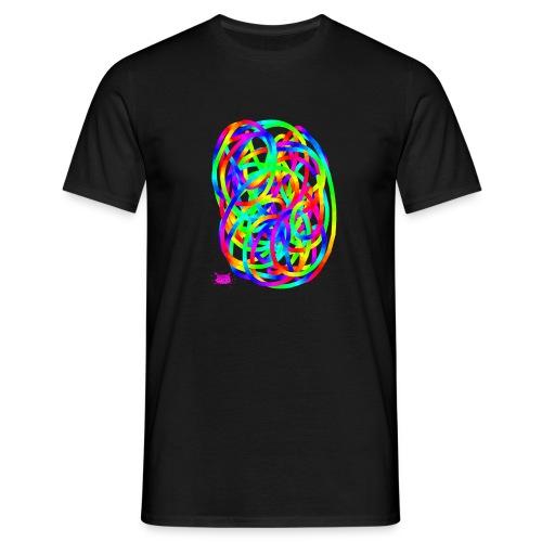 martattack1 - Maglietta da uomo