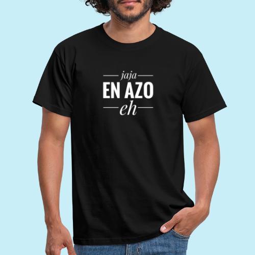 Jaja et azo hein - T-shirt Homme