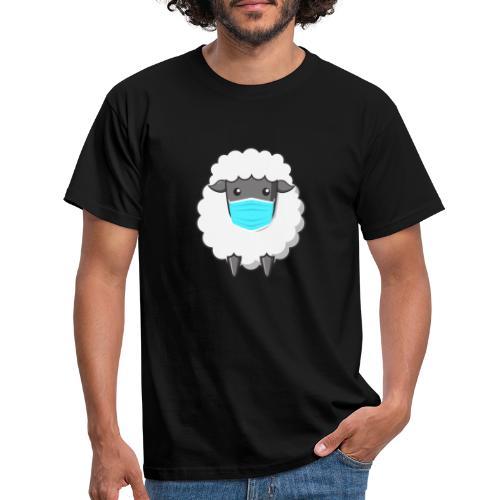 sheepy 3 - Men's T-Shirt